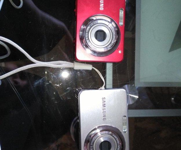 Фотоаппараты. Фото 1. Ванино.