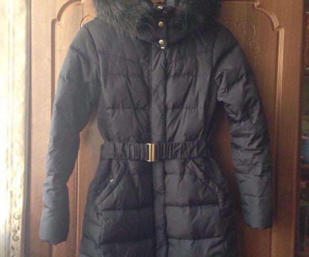 Пуховик pull&bear l. Фото 1. Екатеринбург.