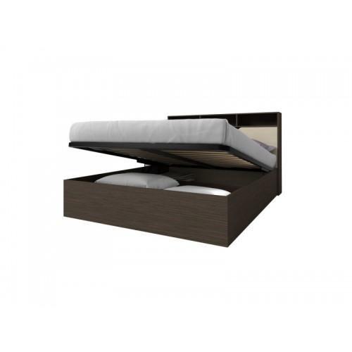 """Кровать""""юнона комби"""" с подъемным механизмом. Фото 2. Кемерово."""