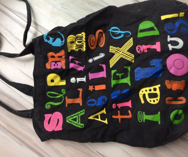 Классная сумочка. Фото 1. Владивосток.