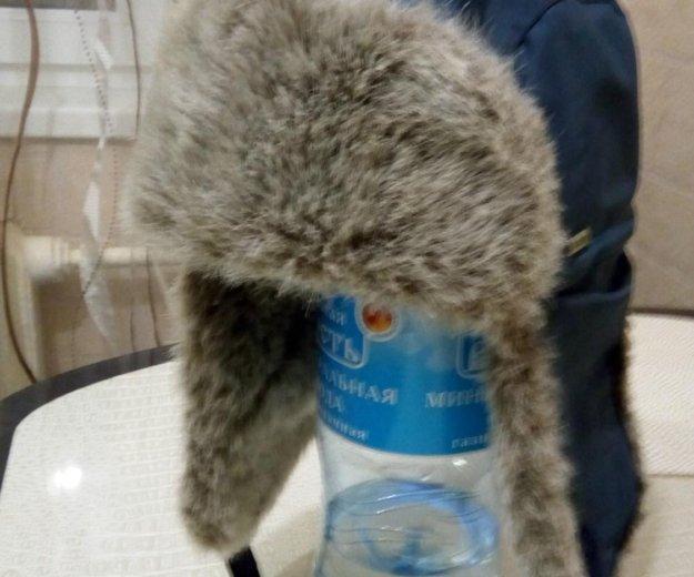 Шапка для мальчика зимняя. Фото 1. Тюмень.