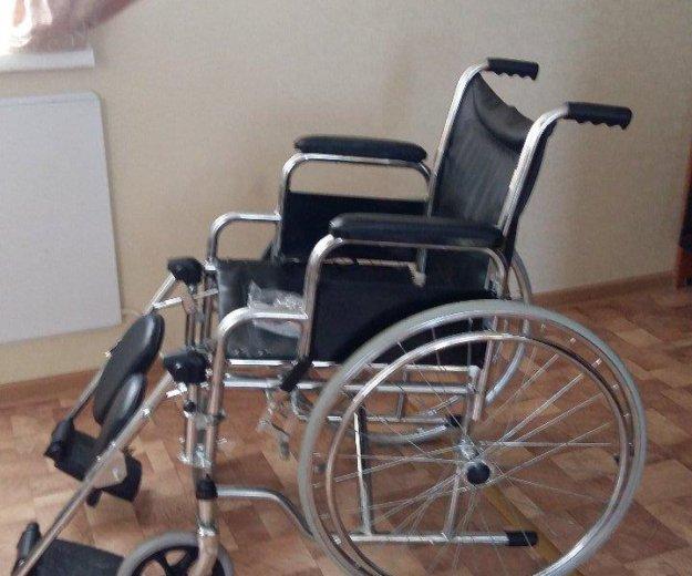 Инвалидная коляска. Фото 1. Хабаровск.