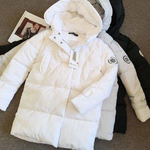 Куртка зимняя новая. Фото 1. Артем.