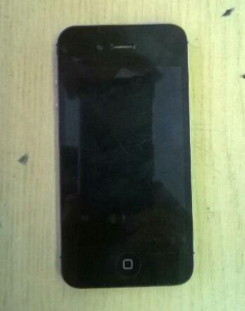 Айфон 4 с. Фото 3. Курган.