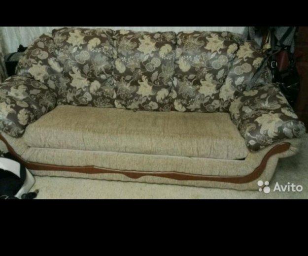 Мягкая мебель 1,2,3. Фото 1. Норильск.