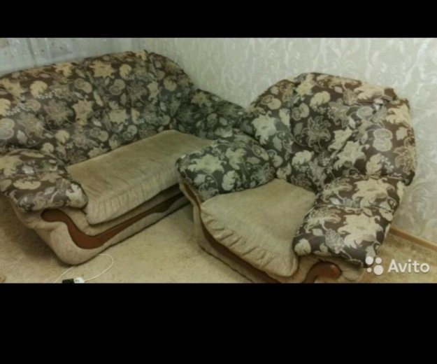 Мягкая мебель 1,2,3. Фото 2. Норильск.