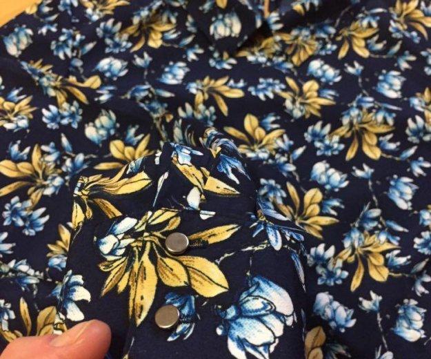 Рубашка кофточка. новая. befree. Фото 3. Климовск.