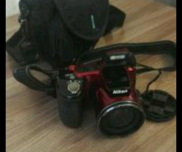 Фотоаппарат nikon новый. Фото 1. Норильск.