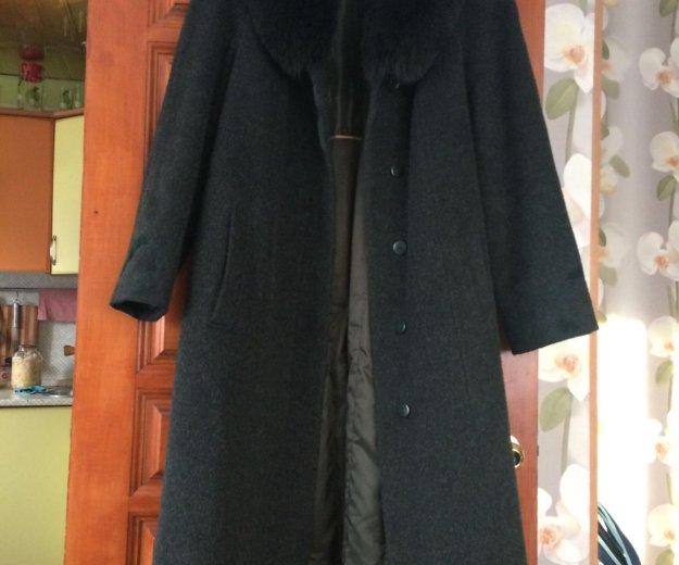 Зимнее пальто. Фото 1. Иркутск.