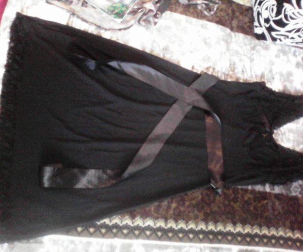 Платье. Фото 1. Атамановка.