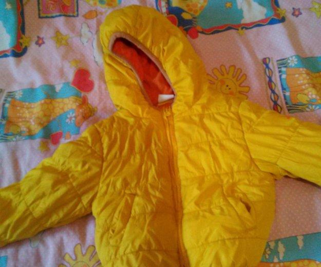 Куртка. Фото 2. Уссурийск.