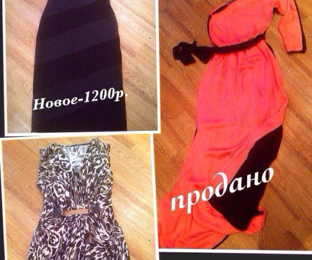 Платья новые. Фото 1. Норильск.