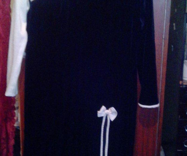 Вечернее платье. Фото 1. Минусинск.