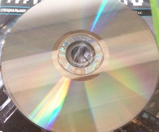 Установочный диск gta5. Фото 2. Намцы.