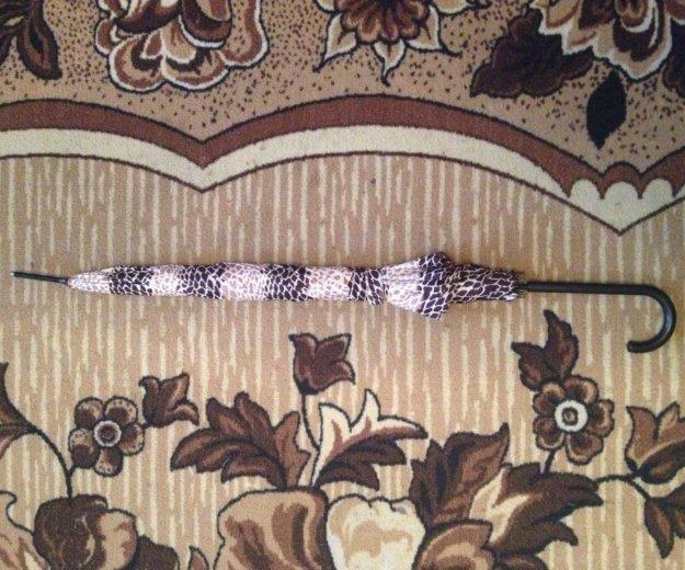 Зонт трость новый. Фото 4. Новокузнецк.
