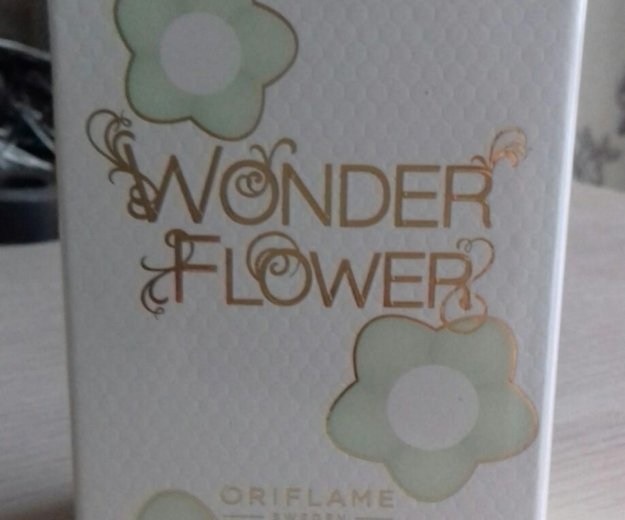Wonder flower. Фото 1. Иркутск.