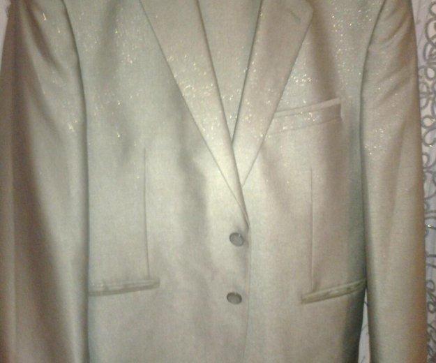 Костюм двойка, рубашка, галстук. Фото 1. Туймазы.
