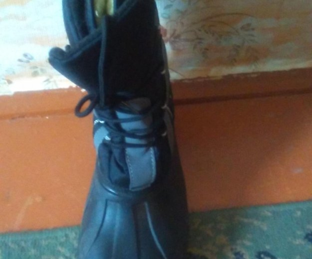 Зимние батинки. Фото 3. Иркутск.
