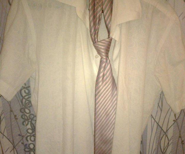 Костюм двойка, рубашка, галстук. Фото 2. Туймазы.