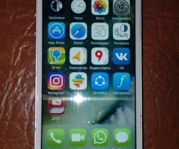 Iphone 5 32gb. Фото 1. Владивосток.
