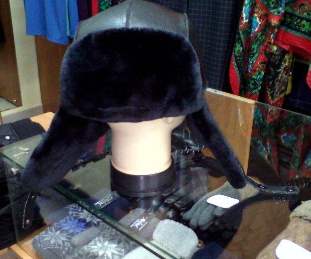 Продам шапку овчина натуральная турция. Фото 3. Кемерово.