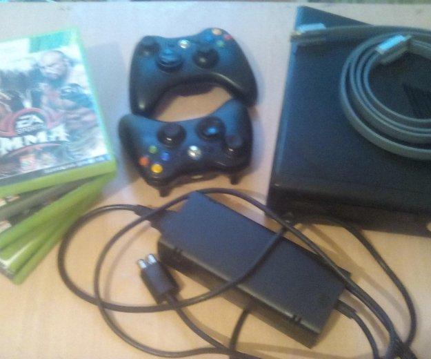 Xbox 360. Фото 3. Якутск.