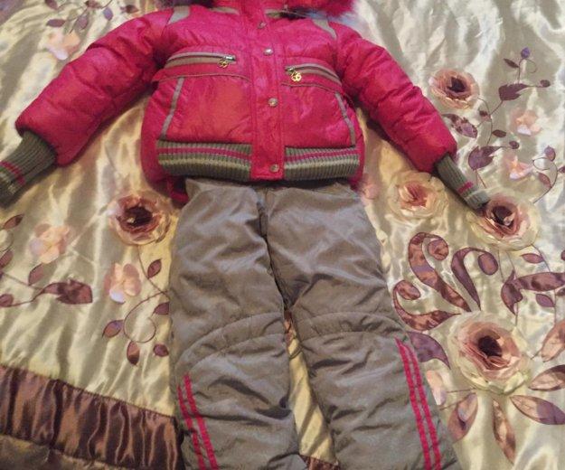 Зимний костюм новый. Фото 1. Волгодонск.