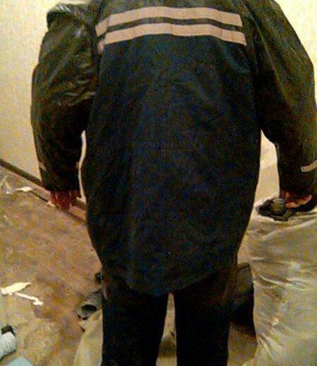 Зимняя спец одежда. Фото 1. Сургут.