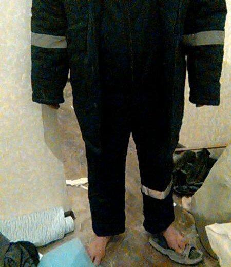 Зимняя спец одежда. Фото 3. Сургут.