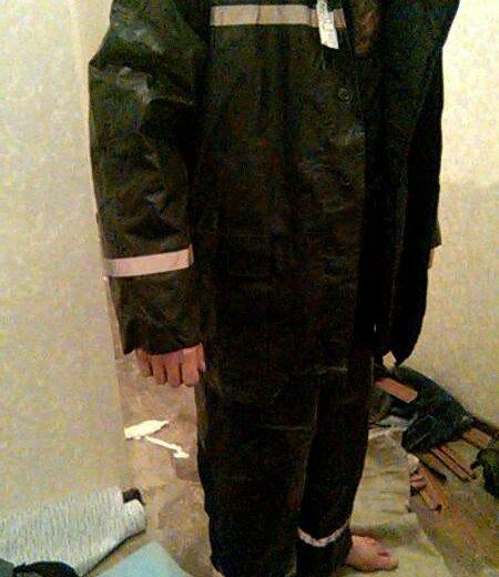 Зимняя спец одежда. Фото 2. Сургут.