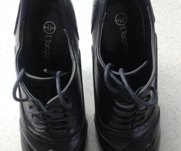 Туфли фирмы токарди. Фото 2. Краснодар.