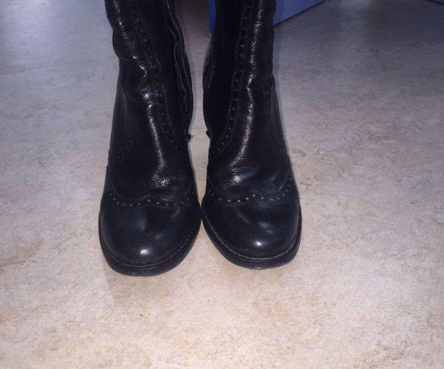 Ботинки. Фото 2. Геленджик.