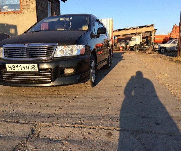 Продам автомашину. Фото 1. Ангарск.