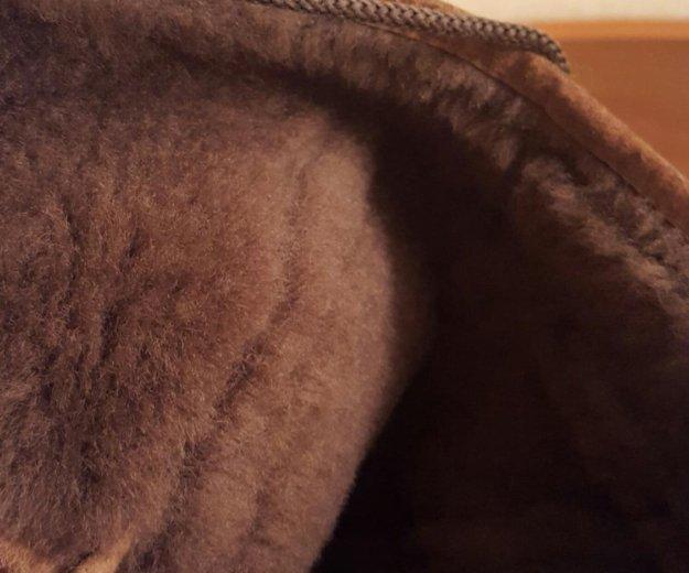 Шапка зимняя. Фото 2. Балаково.