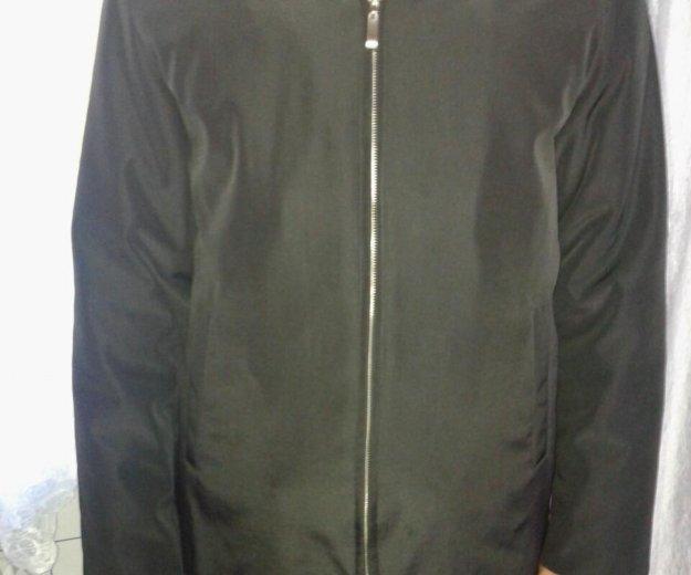 Куртка на крольечьем меху. Фото 1. Краснодар.