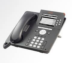 Телефон avaya 9630 (h.323, sip). Фото 1. Омск.