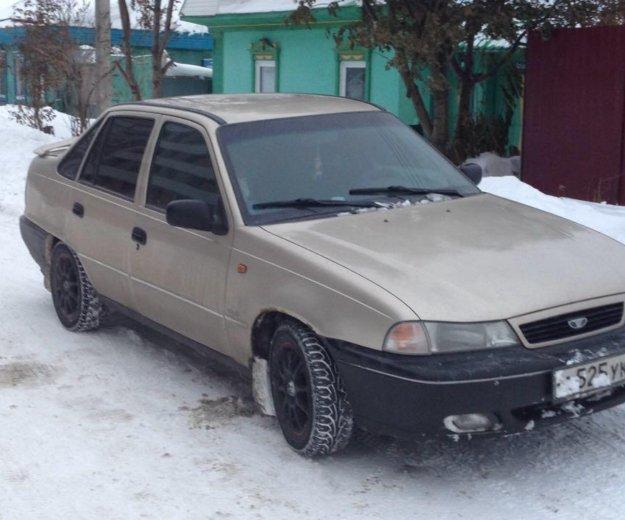 Нексия 1998. Фото 1. Новосибирск.