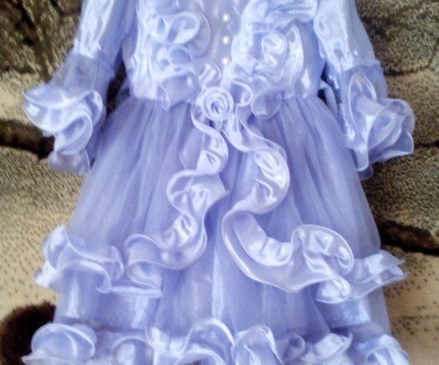 Платье. Фото 1. Покровск.