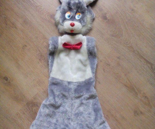 Продам новогодний костюм зайчика. Фото 1. Белово.