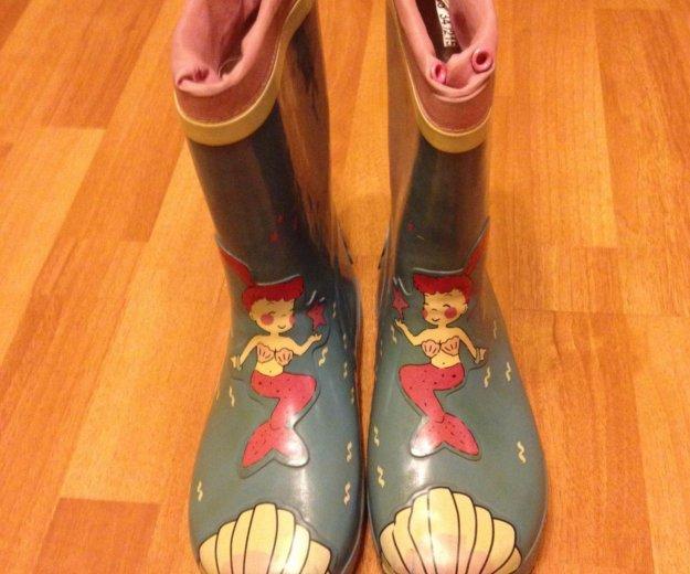 Сапоги резиновые, туфли резиновые. Фото 2. Москва.