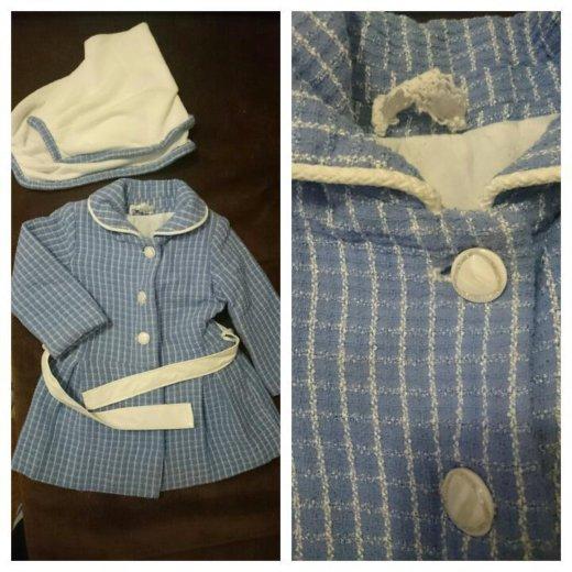 Продам верхнюю одежду на девочку от 1-3лет. Фото 2. Хабаровск.