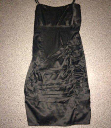 Платье 44размер. Фото 1. Самара.