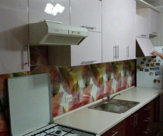 Кухонный гарнитур. Фото 1. Уфа.