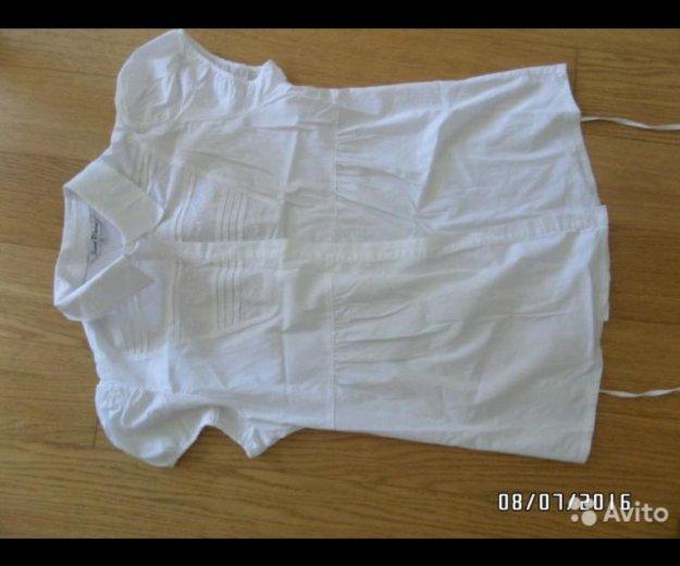 Рубашки для беременных. Фото 3. Иркутск.