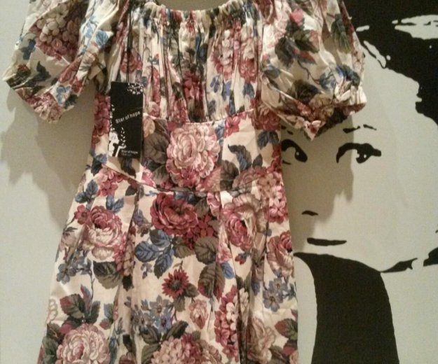 Новое платье. Фото 1. Ульяновск.