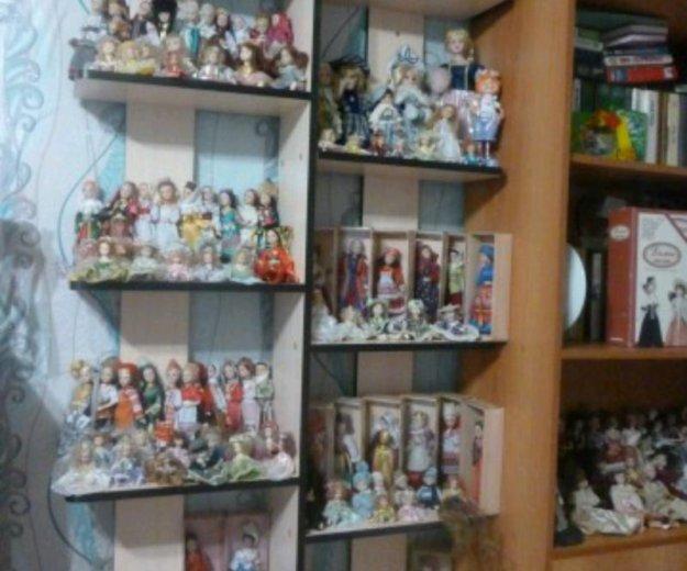 Сувенирные куклы. Фото 1. Оренбург.