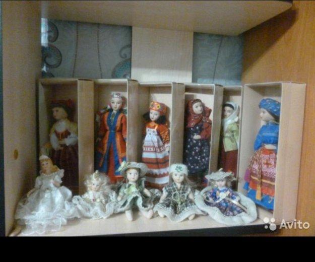 Сувенирные куклы. Фото 2. Оренбург.