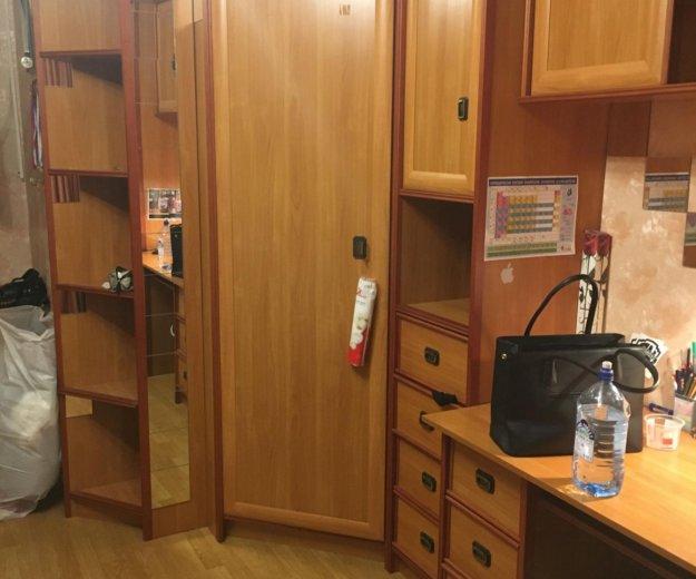 Детская комната. Фото 2. Москва.