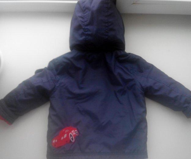 Продам фирменную курточку облегченую. Фото 2. Черногорск.
