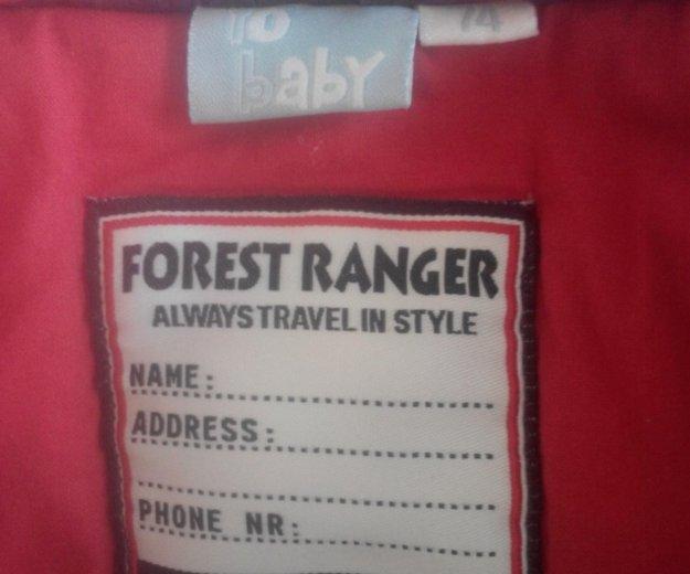 Продам фирменную курточку облегченую. Фото 3. Черногорск.